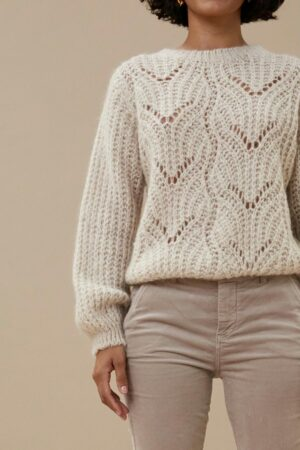 BY-BAR PULLOVER